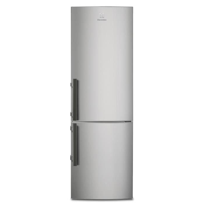 frigo congel bas inox achat vente frigo congel bas. Black Bedroom Furniture Sets. Home Design Ideas