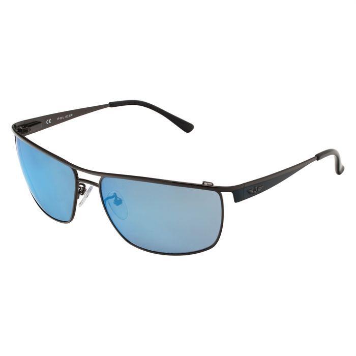 police lunettes de soleil homme achat vente lunettes de soleil homme cdiscount. Black Bedroom Furniture Sets. Home Design Ideas