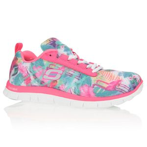 Chaussures Skechers Femme Pas Cher