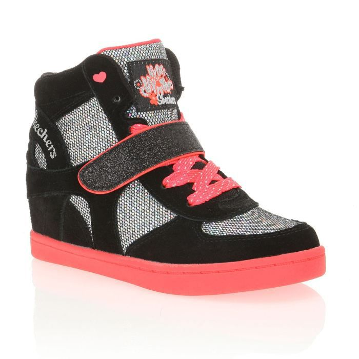 Chaussure Skechers Pour Fille