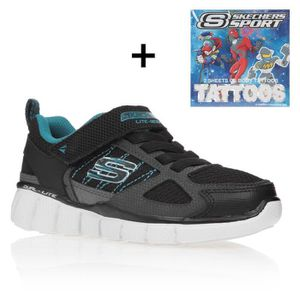 Skechers Chaussures Pas Cher