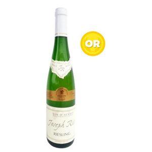 VIN BLANC Alsace Riesling Médaille d'OR Joseph Riss vin blan