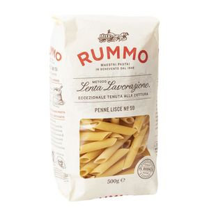PÂTES ALIMENTAIRES RUMMO Penne Lisce N°59*