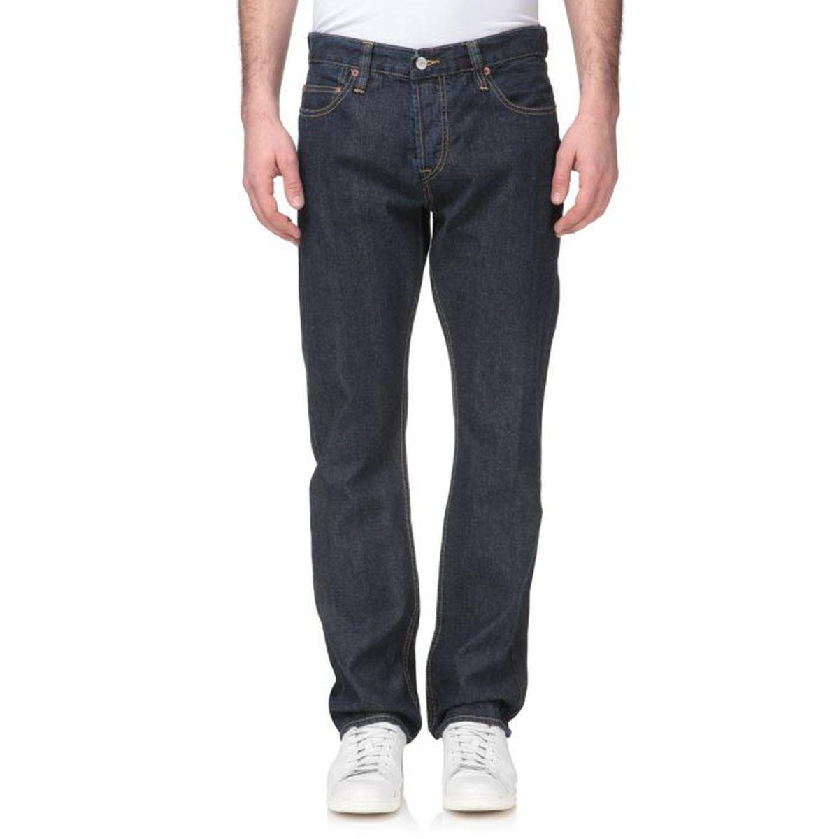 complices jean regular homme brut achat vente jeans. Black Bedroom Furniture Sets. Home Design Ideas