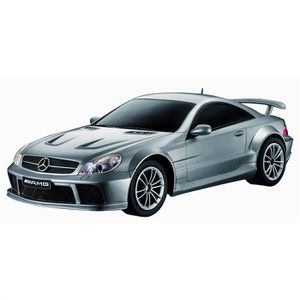 VOITURE À CONSTRUIRE Modelco Mercedes-Benz SL65 AMG 1/16ème
