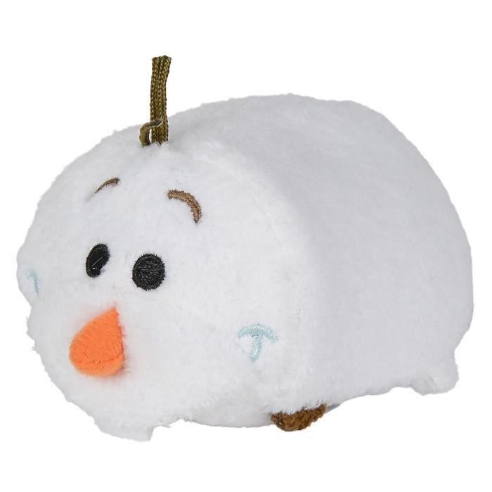 La reine des neiges tsum tsum olaf mini peluche achat - Olaf de la reine des neige ...