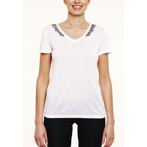 T-SHIRT BY JOOS T-Shirt Femme