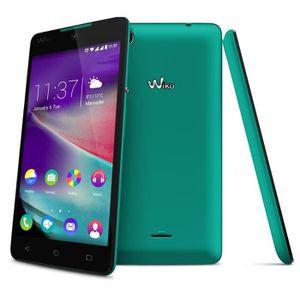 SMARTPHONE Wiko Rainbow Lite 4G Bleen