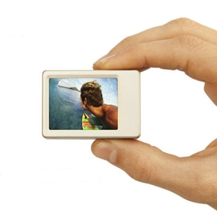ECRAN DE VISÉE GoPro LCD BacPac - Ecran arrière