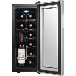 cave a vin 12 bouteilles achat vente cave a vin 12. Black Bedroom Furniture Sets. Home Design Ideas