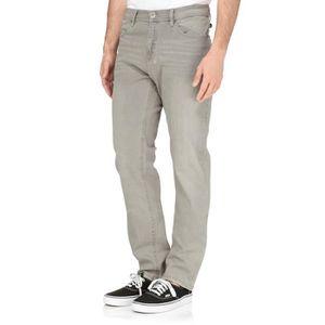 jeans homme avec elasthane achat vente jeans homme avec elasthane pas cher cdiscount. Black Bedroom Furniture Sets. Home Design Ideas