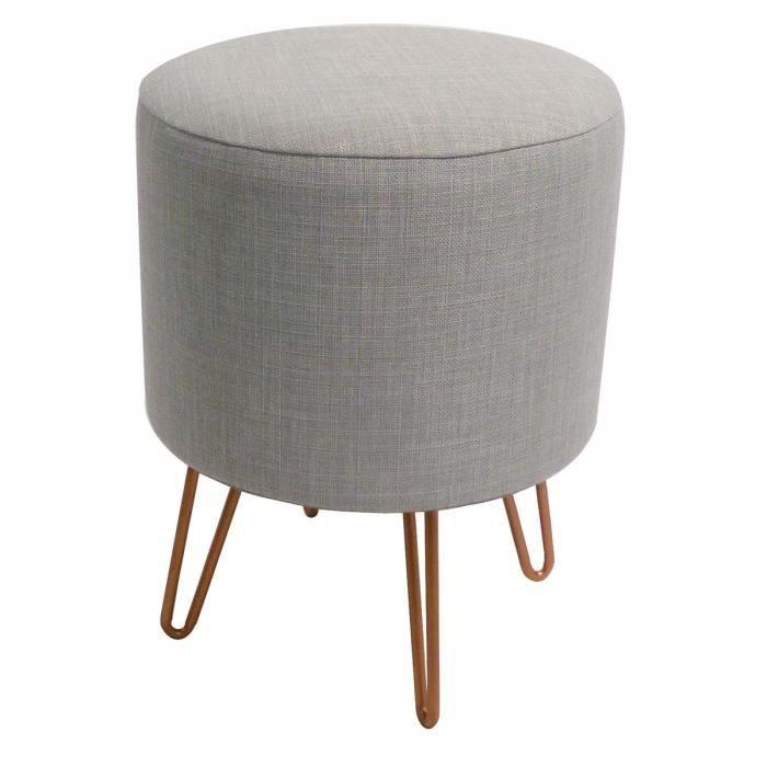 pouf scandinave. Black Bedroom Furniture Sets. Home Design Ideas