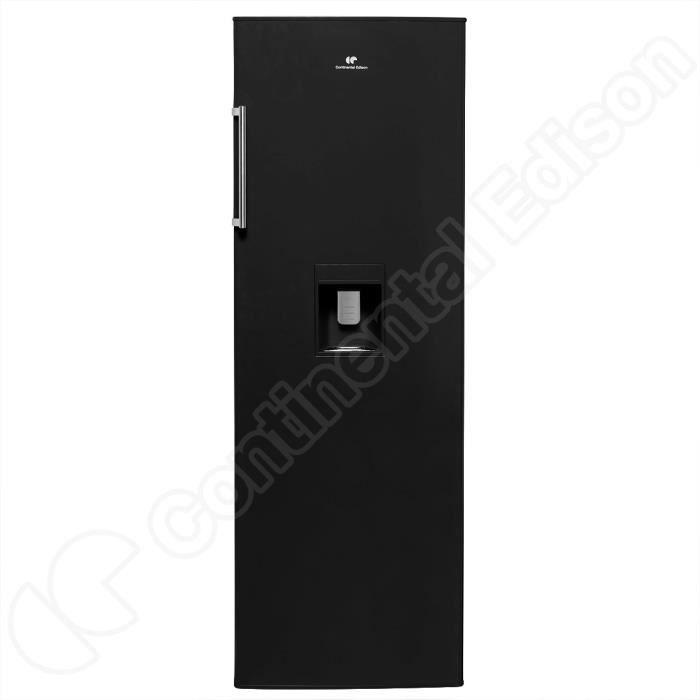 continental edison cef1dl335blizr frig rateur achat vente r frig rateur classique. Black Bedroom Furniture Sets. Home Design Ideas