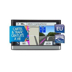 GPS Garmin nüvi 2447 LMT Europe 24 pays