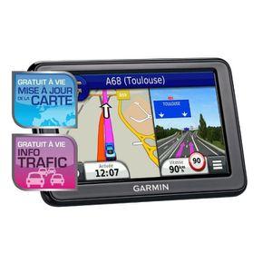 GPS Garmin nüvi 2595 LMT