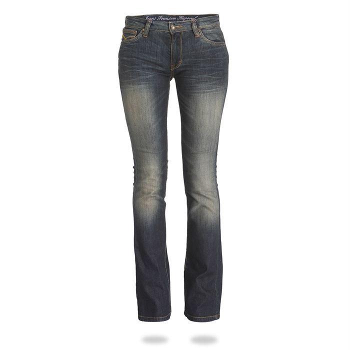 kaporal jean femme brut dirty achat vente jeans. Black Bedroom Furniture Sets. Home Design Ideas
