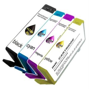PACK CARTOUCHES HP 364XL Cartouches d'encre compatibles Multipack