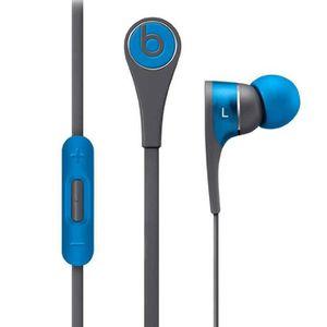 CASQUE - ÉCOUTEUR AUDIO BEATS Tour2 Active Bleu - Écouteurs intra-auricula