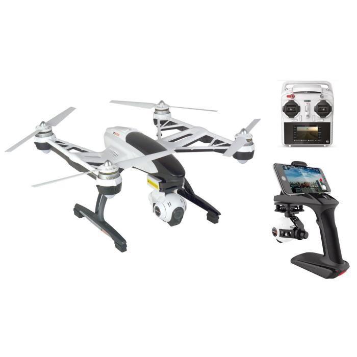yunecc q500 typhoon drone avec cam ra drone pour. Black Bedroom Furniture Sets. Home Design Ideas