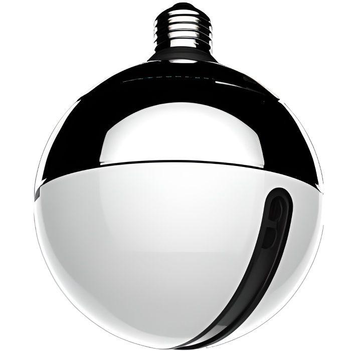 awox ampoule cam ra de surveillance connect e e27 wi fi. Black Bedroom Furniture Sets. Home Design Ideas