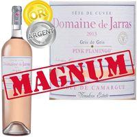 Magnum Listel Pink Flamingo Gris de Gris 2013
