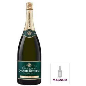 CHAMPAGNE Champagne Canard Duchêne Authentic Brut Magnum x1
