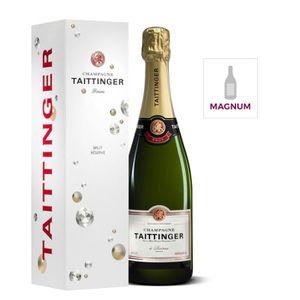 CHAMPAGNE Champagne Taittinger Brut Réserve étui 150 cl 1...