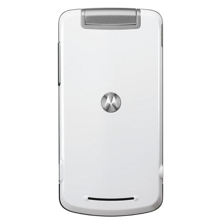 MOTOROLA GLEAM EX211 Blanc Achat / Vente téléphone portable
