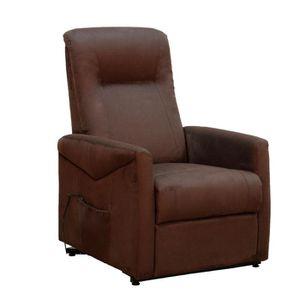 fauteuil releveur electrique achat vente fauteuil releveur electrique pas cher les soldes. Black Bedroom Furniture Sets. Home Design Ideas