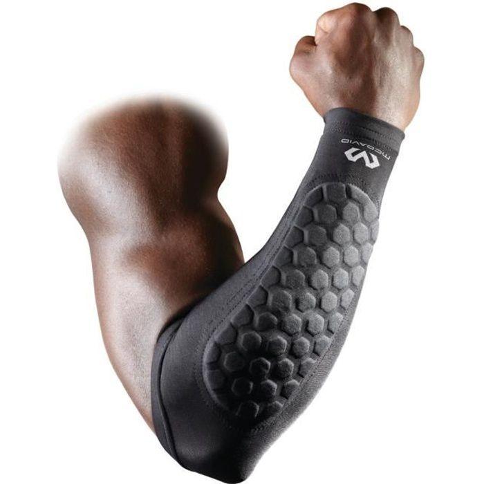 PROTÈGE AVANT-BRAS MC DAVID Protection-avant bras Hex