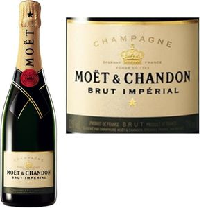 Moët & Chandon Brut Impérial x6