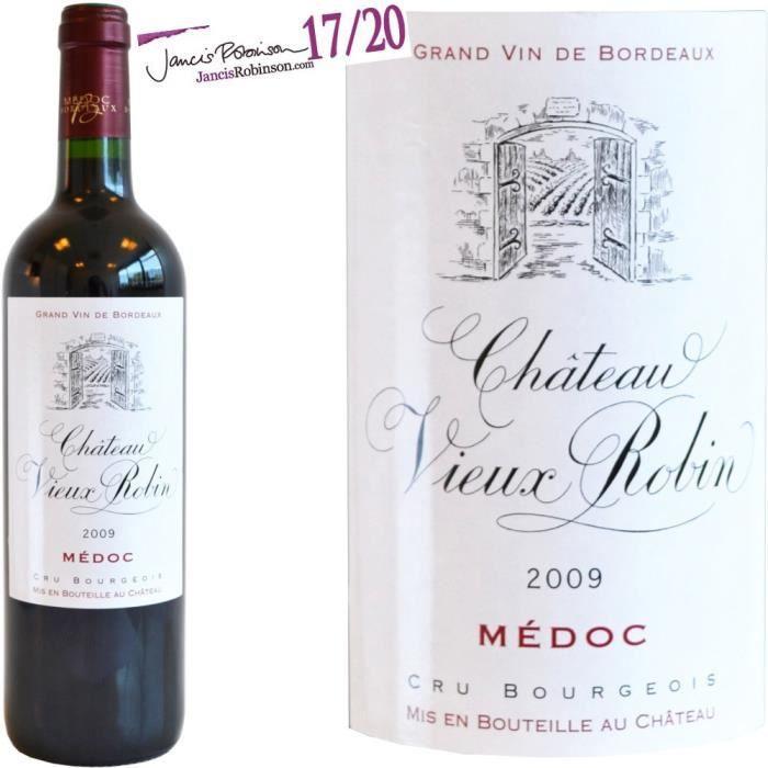 chateau bibian cru bourgeois 2013 vin champagne