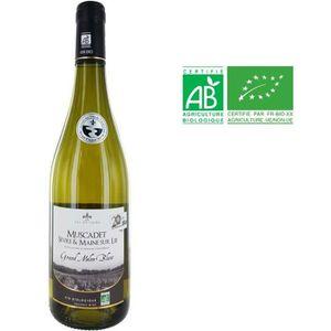 Melon de bourgogne achat vente vin melon de bourgogne - Ruinart blanc de blanc pas cher ...