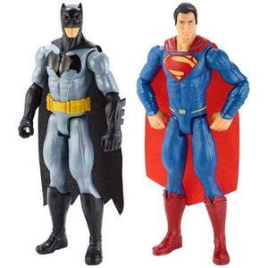 Batman V Superman: Hot Toys dévoile de superbes figurines