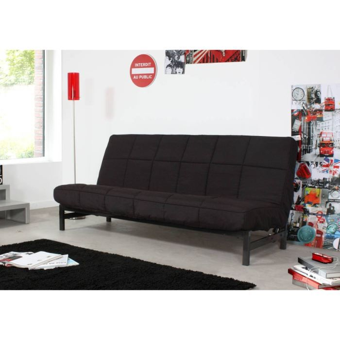 Object moved - Matelas banquette clic clac ...