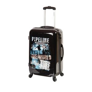 VALISE - BAGAGE MAUI&SON Valise 4 roues Cabine Pipeline 51cm