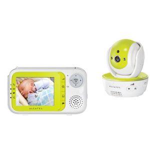 ÉCOUTE BÉBÉ ALCATEL Ecoute Bébé video Baby Link 700