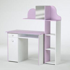 Etagere de rangement chambre enfant achat vente for Ensemble meuble chambre