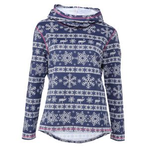 POLAIRE GEOGRAPHICAL NORWAY Polaire Unima Femme