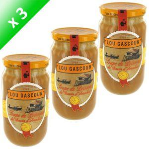 SOUPE Soupe de poissons d'Arcachon 75cl par 3
