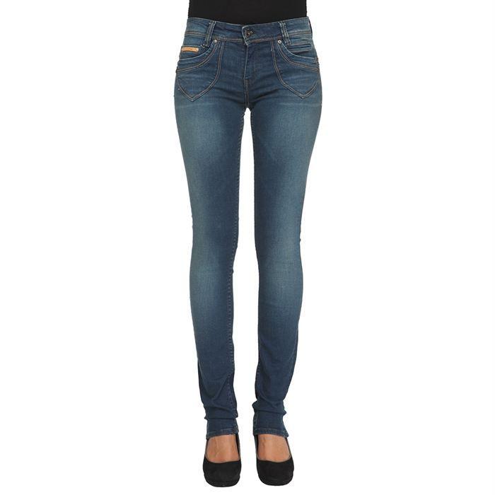 kaporal jean femme brut achat vente jeans kaporal 5. Black Bedroom Furniture Sets. Home Design Ideas