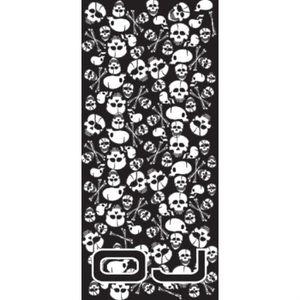 CAGOULE - TOUR DE COU OJ Textile visage multi-usage Bones