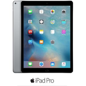 "TABLETTE TACTILE Apple iPad Pro Wi-Fi - ML0N2NF/A - 12,9"" - iOS 9 -"