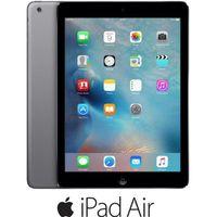 iPad Air Wi-Fi Gris sidéral 16Go (MD785NF/B)