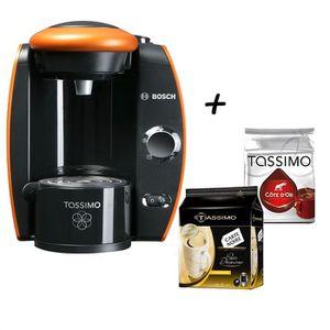 pack tassimo machine expresso + dosettes Achat / Vente machine à