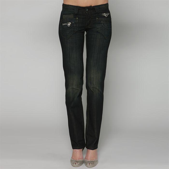 kaporal jean sonia femme achat vente jeans kaporal 5. Black Bedroom Furniture Sets. Home Design Ideas
