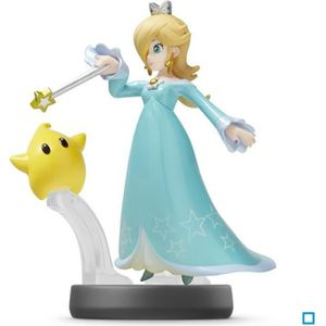 FIGURINE DE JEU Figurine Amiibo Harmonie Super Smash Bros N°19