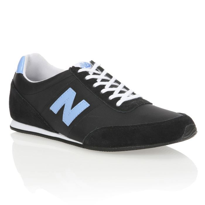 New balance homme 410 for Baskets blanches femme