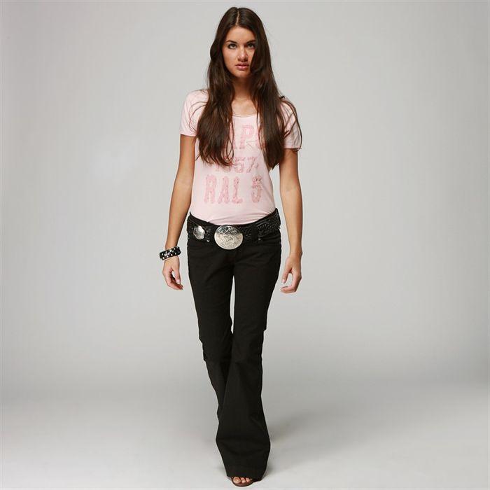 kaporal jean femme achat vente jeans kaporal 5 jean femme cdiscount. Black Bedroom Furniture Sets. Home Design Ideas
