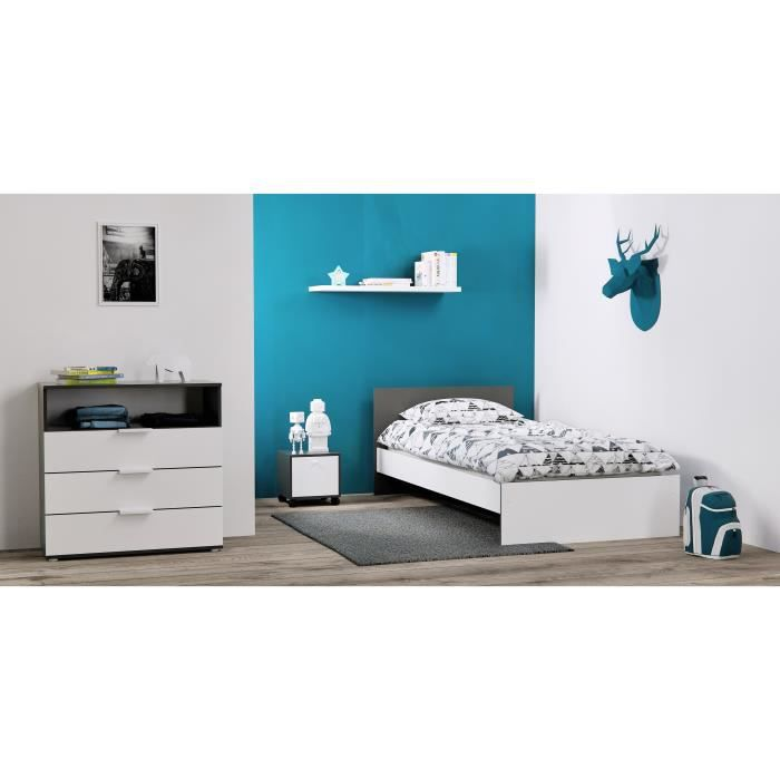 Cdiscount chambre complete adulte cheap chambre adulte for Chambre a coucher adulte complete discount